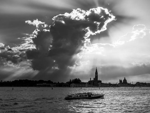 Adagietto 5e Symphonie - Gustave Mahler- San Giorgio Venise