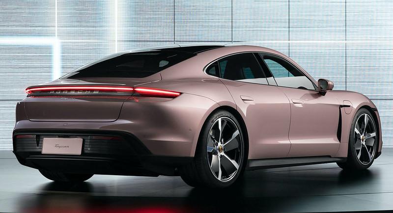 Porsche-Taycan-RWD-China (5)