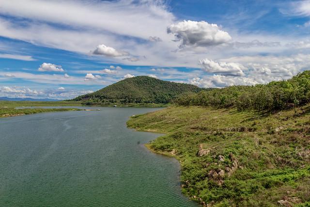 Mae Kuang Udom Thara Dam-204