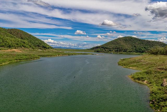 Mae Kuang Udom Thara Dam-203
