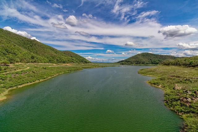 Mae Kuang Udom Thara Dam-202