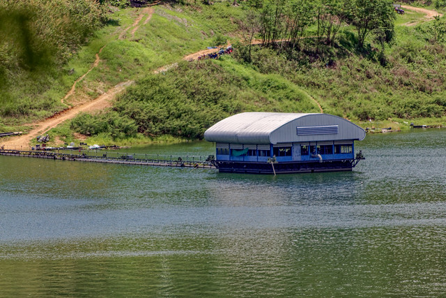 Mae Kuang Udom Thara Dam-83