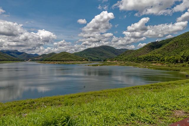 Mae Kuang Udom Thara Dam-60