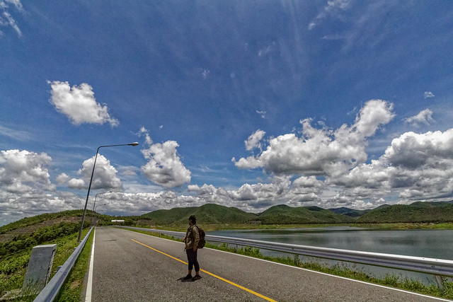 Mae Kuang Udom Thara Dam-43