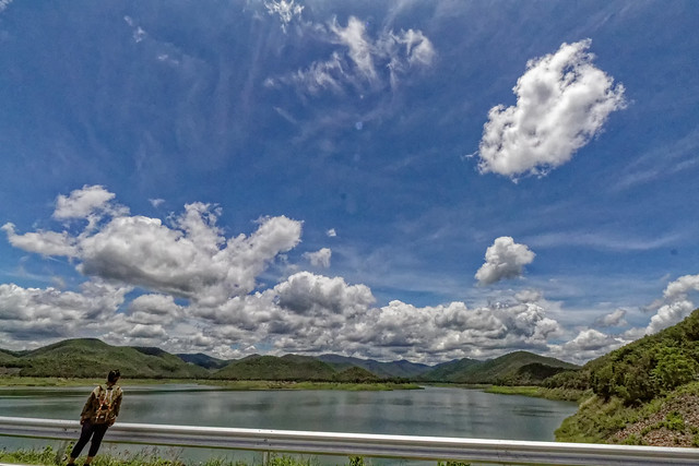Mae Kuang Udom Thara Dam-40