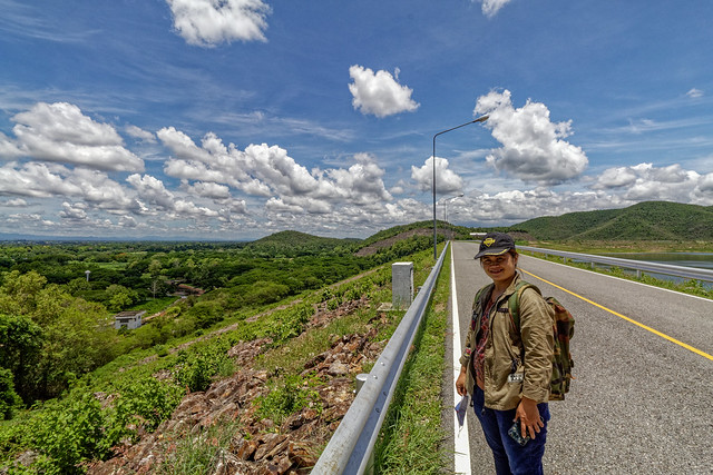 Mae Kuang Udom Thara Dam-36