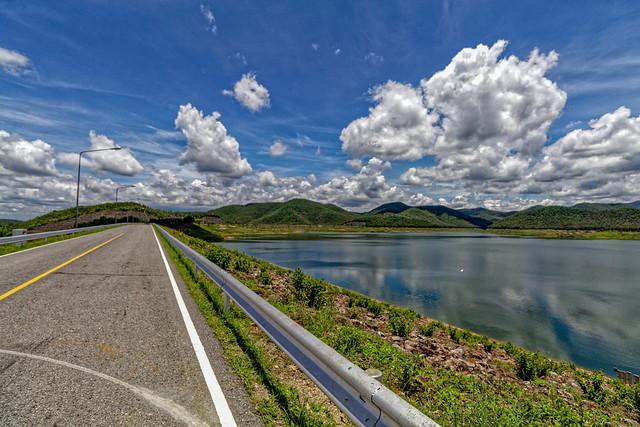 Mae Kuang Udom Thara Dam-25