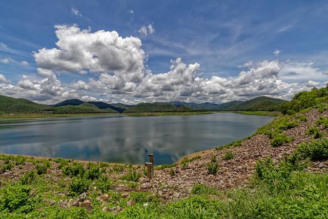 Mae Kuang Udom Thara Dam-22