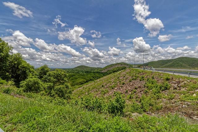 Mae Kuang Udom Thara Dam-19