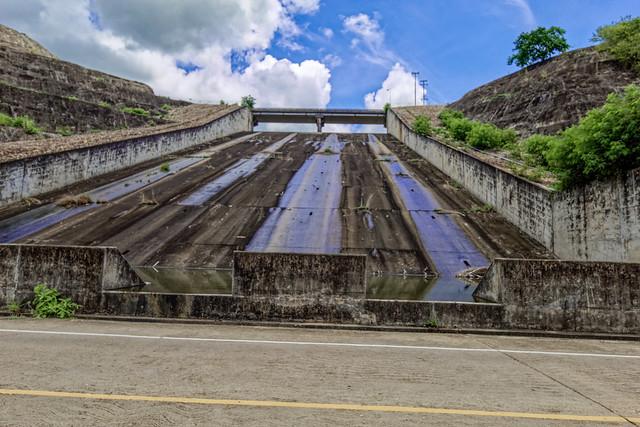 Mae Kuang Udom Thara Dam-9