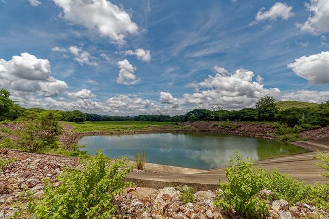 Mae Kuang Udom Thara Dam-4