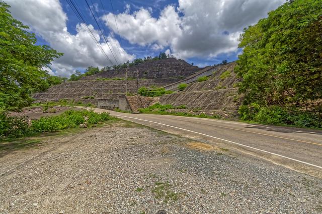 Mae Kuang Udom Thara Dam-3