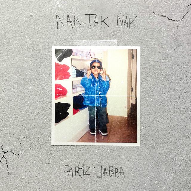 Fariz Jabba Lancar Lagu NAK TAK NAK Sebagai Pemangkin Semangat
