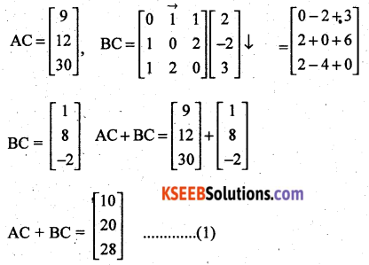 2nd PUC Maths Previous Year Question Paper June 2017 Q40.2
