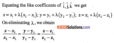2nd PUC Maths Previous Year Question Paper June 2017 Q47.1