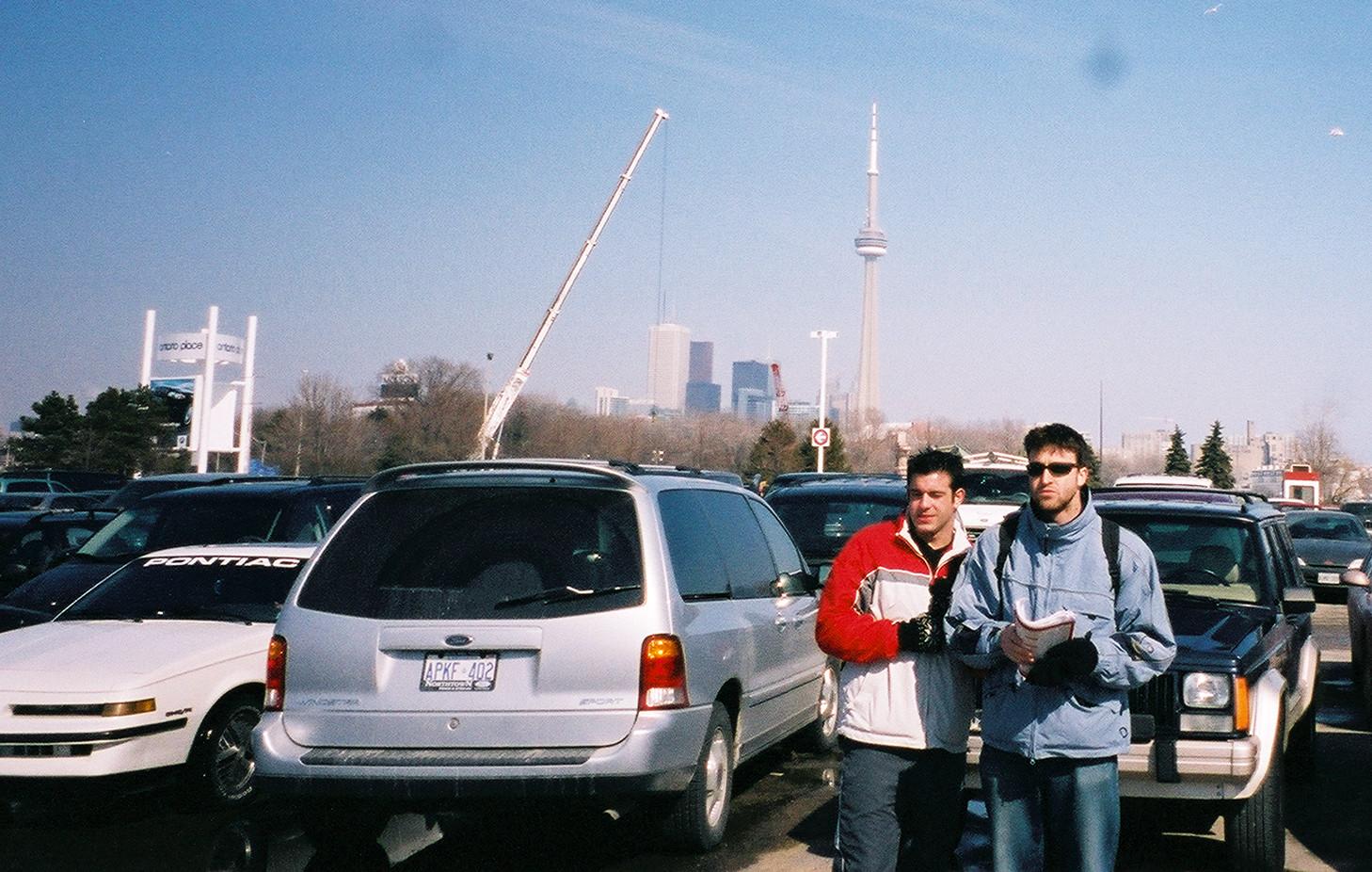 Toronto en un día - Canadá - eTa - Visado - Thewotme toronto en un día - 50060903448 18a174f2e2 h - Toronto en un día