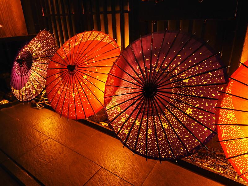 初夏の京都1日目