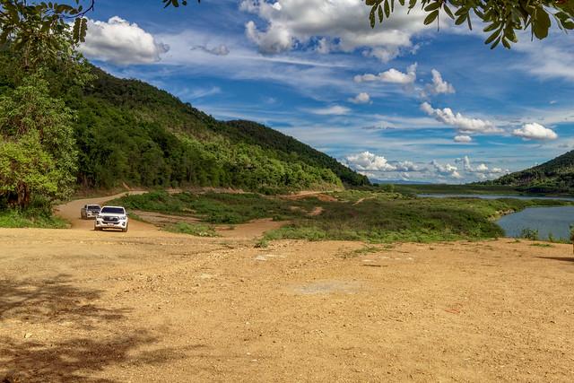 Mae Kuang Udom Thara Dam-211