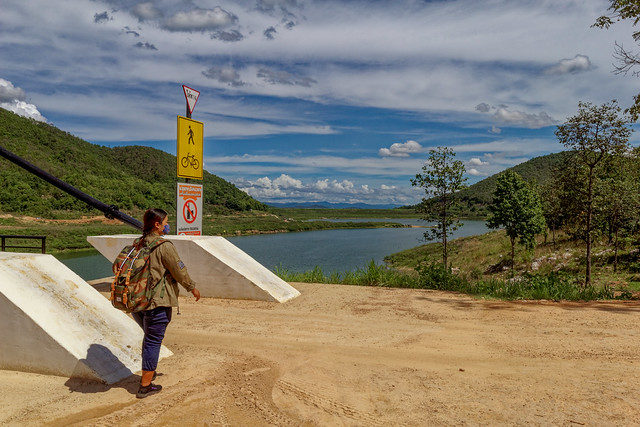 Mae Kuang Udom Thara Dam-180