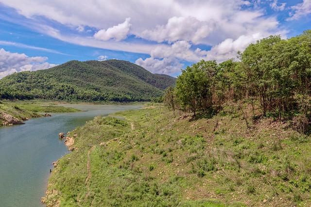 Mae Kuang Udom Thara Dam-151