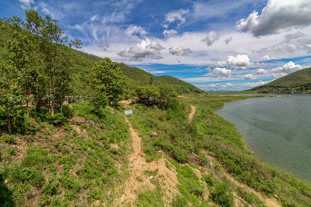 Mae Kuang Udom Thara Dam-123