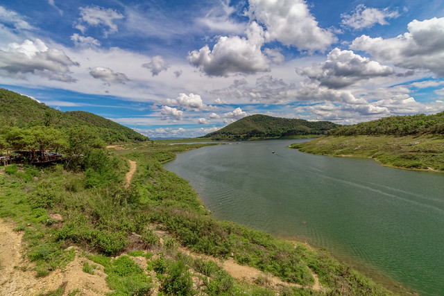 Mae Kuang Udom Thara Dam-122