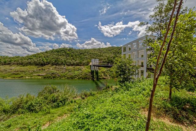 Mae Kuang Udom Thara Dam-108