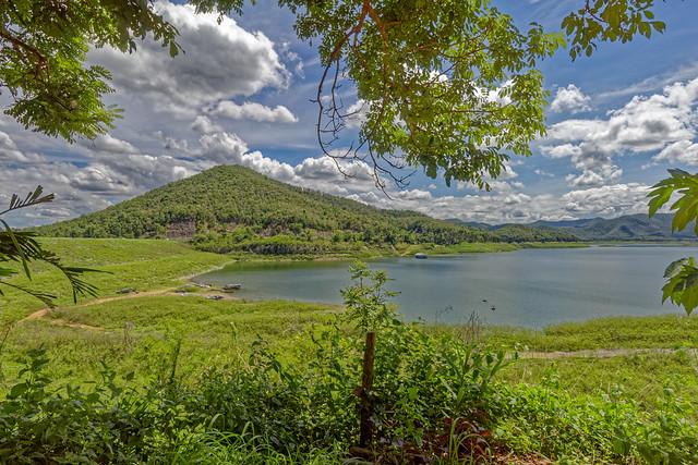 Mae Kuang Udom Thara Dam-104
