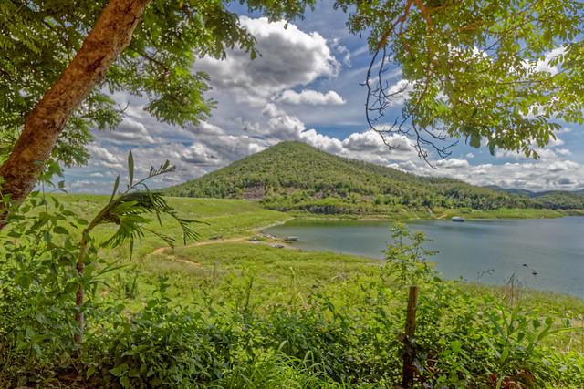 Mae Kuang Udom Thara Dam-103