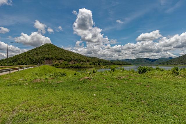Mae Kuang Udom Thara Dam-70
