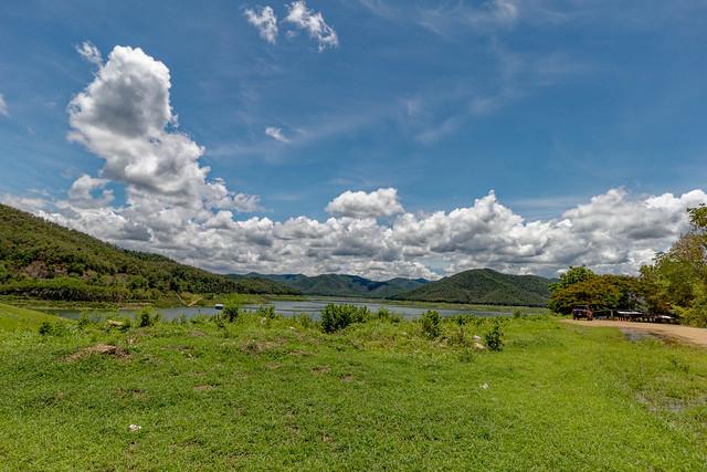 Mae Kuang Udom Thara Dam-69