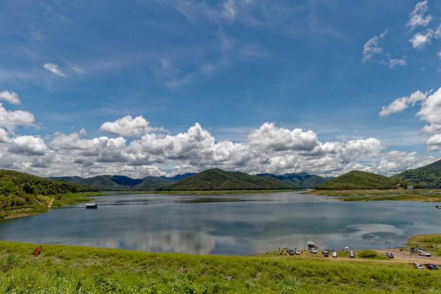 Mae Kuang Udom Thara Dam-67