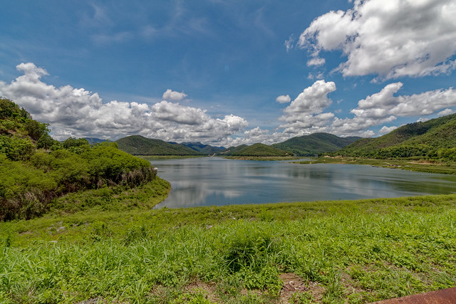 Mae Kuang Udom Thara Dam-62