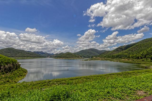 Mae Kuang Udom Thara Dam-58