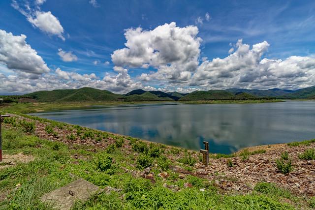 Mae Kuang Udom Thara Dam-24