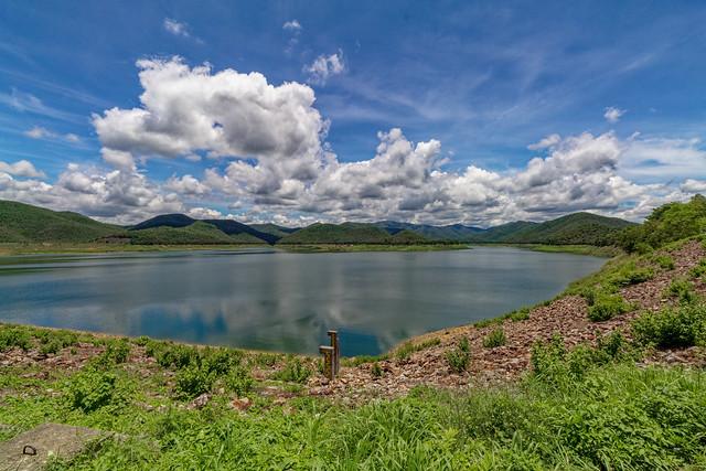Mae Kuang Udom Thara Dam-20