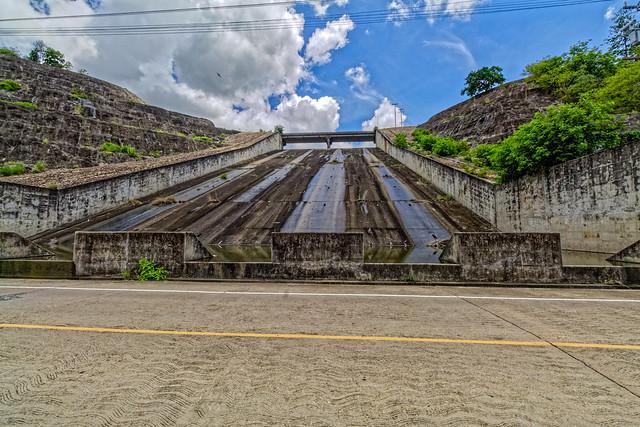 Mae Kuang Udom Thara Dam-11