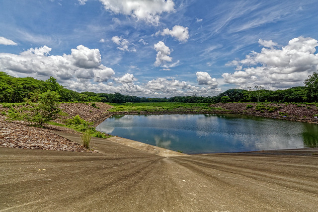 Mae Kuang Udom Thara Dam-6