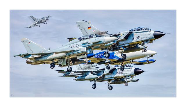 Military Aviation Training Companionship