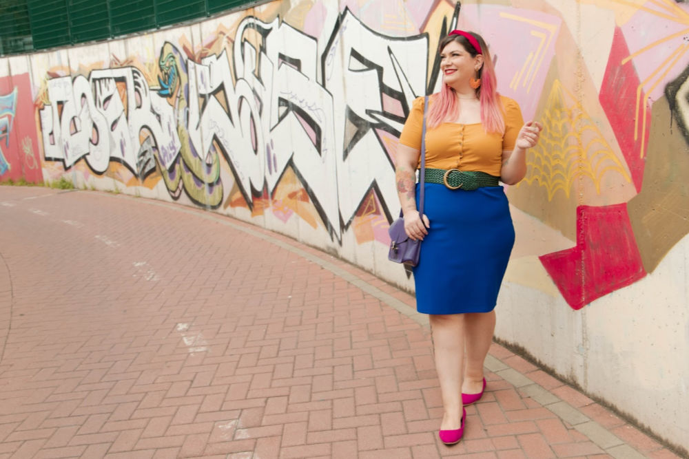 outfit plus size curvy arcobaleno (4)