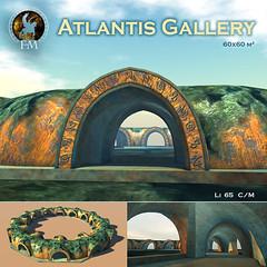 F&M * Atlantis Gallery