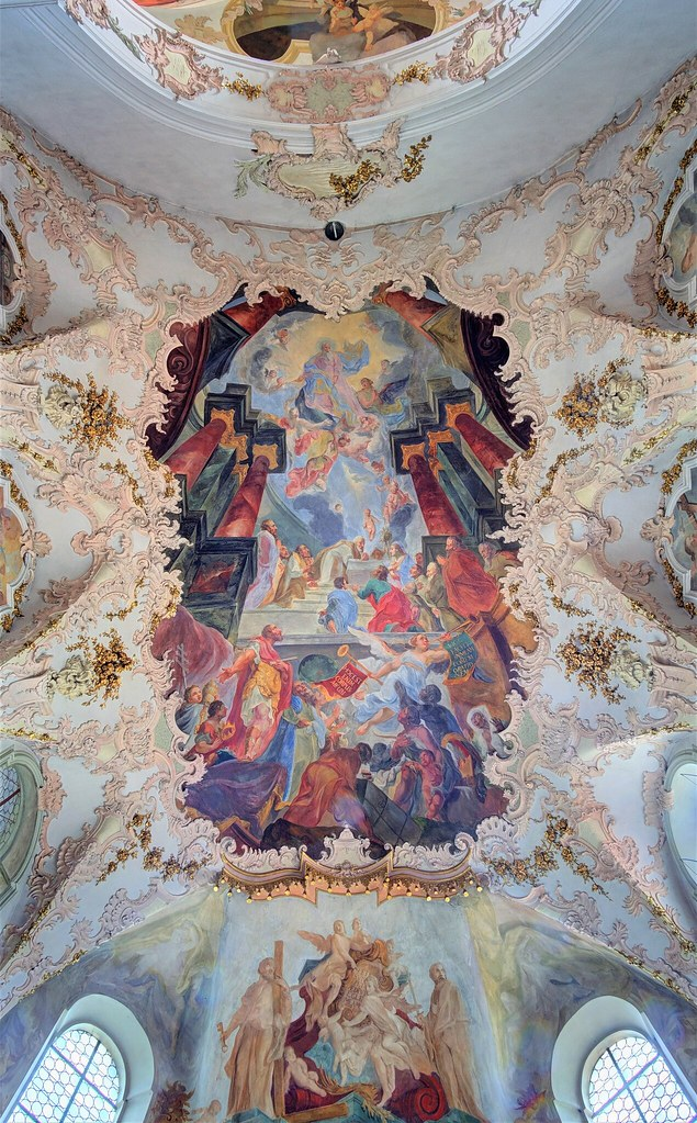Scheer, kath. Pfarrkirche St. Nikolaus