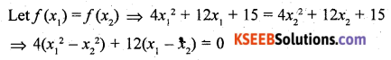 2nd PUC Maths Previous Year Question Paper March 2017 Q39