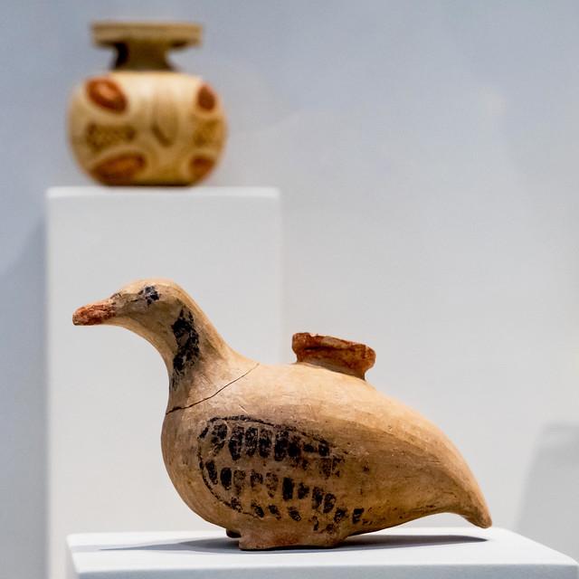 Archontiko Necropolis – Burial offering - XIV