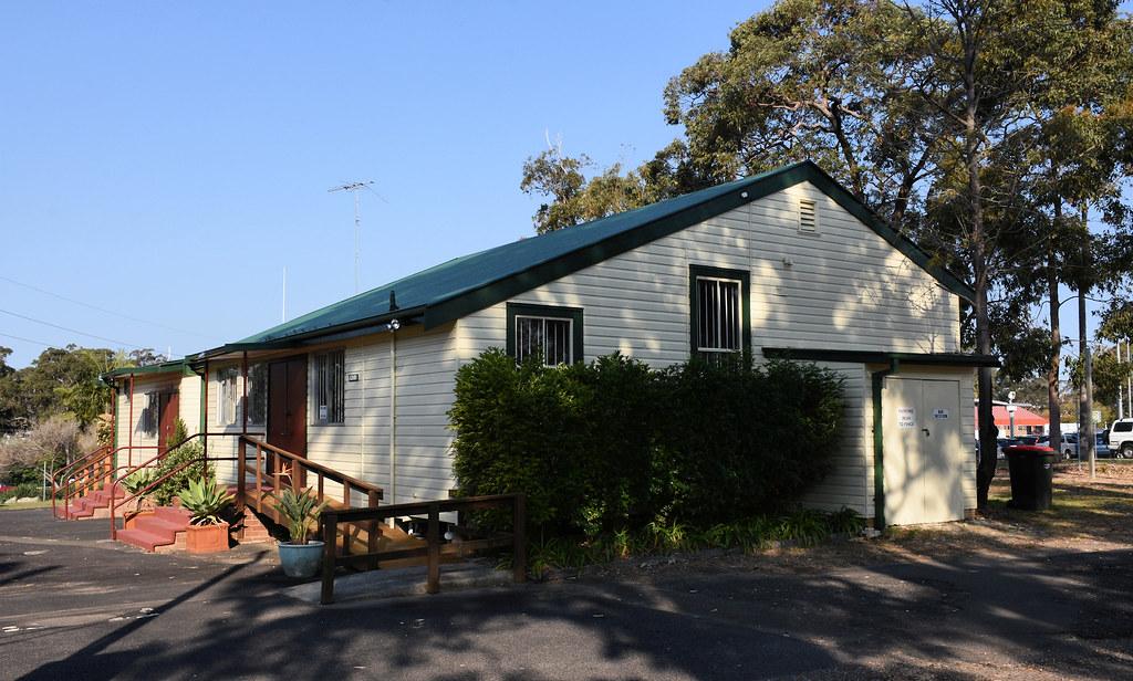 Hope Community Church, Menai, Sydney, NSW.