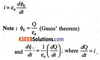 2nd PUC Physics Previous Year Question Paper March 2020 15