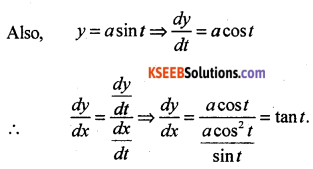 2nd PUC Maths Previous Year Question Paper June 2017 Q28.1