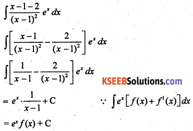 2nd PUC Maths Previous Year Question Paper June 2017 Q19