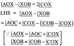 KSEEB Solutions for Class 8 Maths Chapter 3 Axioms, Postulates and Theorems Additional Questions 8