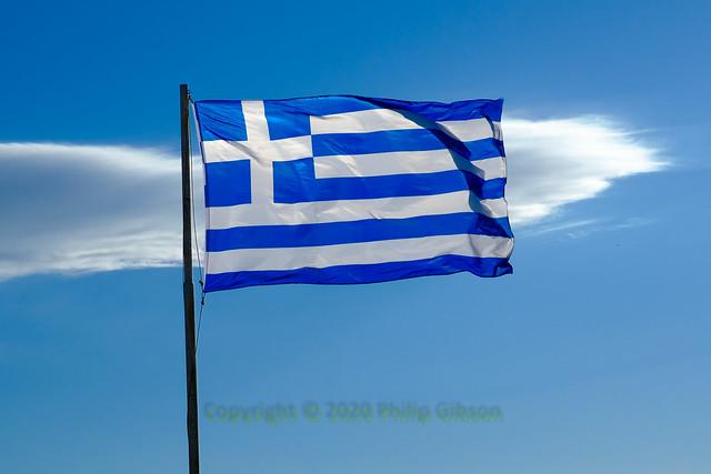 Pride of Greece